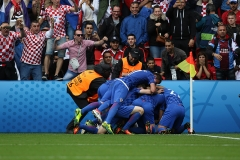 EURO 2016 Croatia v Turkey (11)
