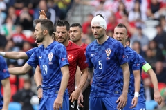 EURO 2016 Croatia v Turkey (22)