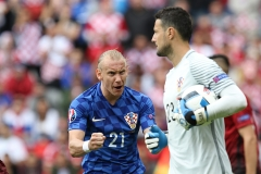 EURO 2016 Croatia v Turkey (23)