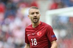 EURO 2016 Croatia v Turkey (7)