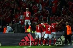 EURO2016 Wales v Belgium (11)