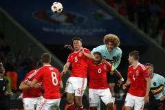 EURO2016 Wales v Belgium (13)