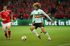 EURO2016 Wales v Belgium (15)
