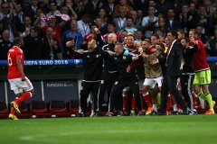 EURO2016 Wales v Belgium (8)