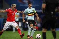 EURO2016 Wales v Belgium (9)