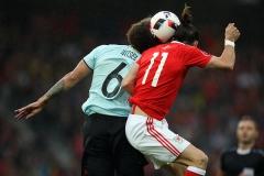 EURO2016 Wales v Belgium (3)