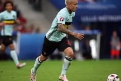 EURO2016 Wales v Belgium (6)