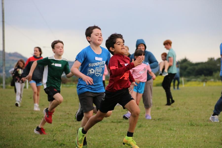 Shankill Community Games on 03/08/2021 at Stonebridge, Shankill.  (C) Alwyn Robinson Photography @tourni_heaven